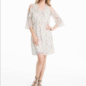 Whitehouseblack market dress